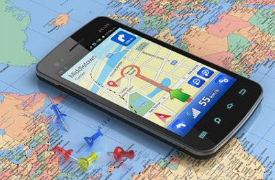Covert GPS tracking